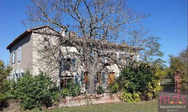 Sale house / villa Saint-sulpice la pointe secteur 439 000€ - Picture 1