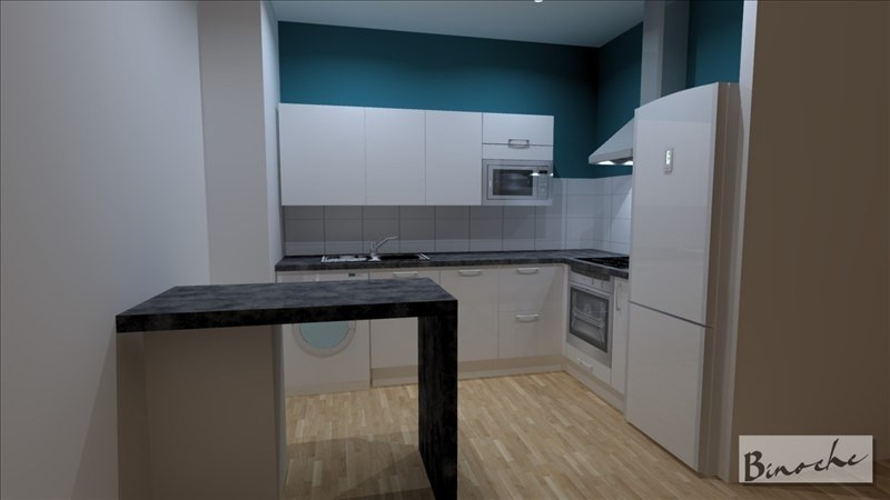 Location appartement Pau 530€ CC - Photo 3