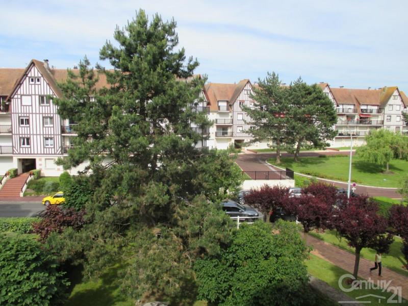 Affitto appartamento Deauville 1150€ CC - Fotografia 8