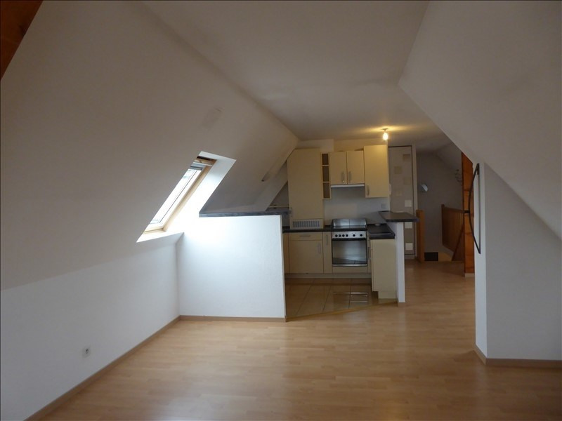 Vente appartement Saverne 129 500€ - Photo 4