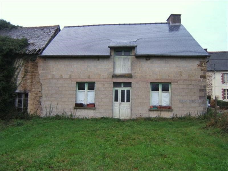 Sale house / villa Josselin 23000€ - Picture 1