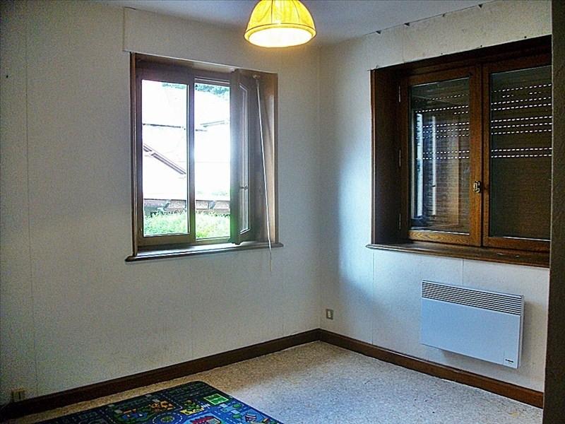 Rental apartment Raon l etape 630€ CC - Picture 4