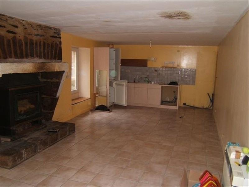 Vente maison / villa Josselin 47000€ - Photo 3