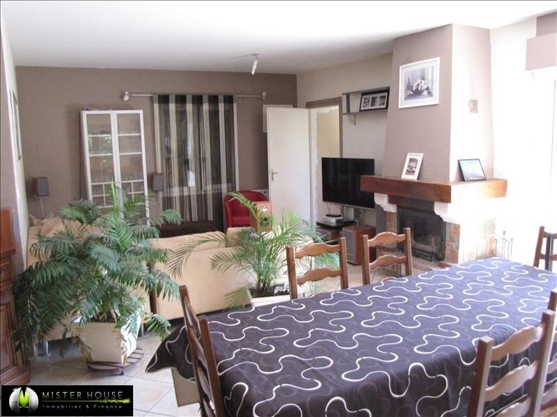 Sale house / villa St etienne de tulmont 210000€ - Picture 4