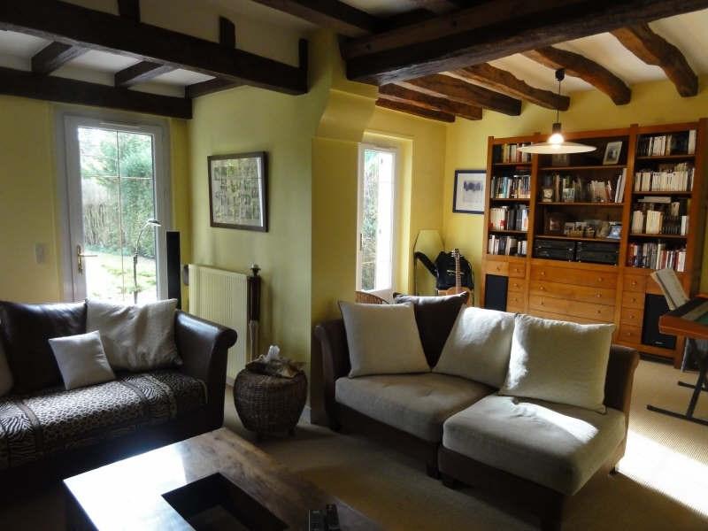 Vente de prestige maison / villa Montfort l amaury 795000€ - Photo 3