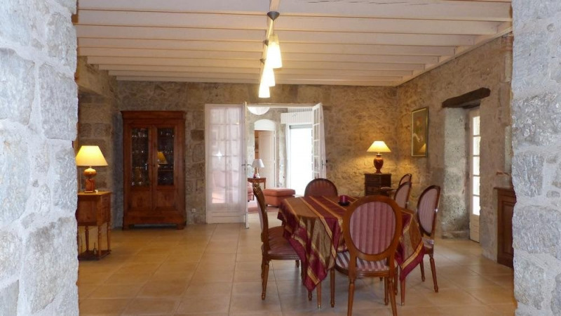 Vente maison / villa Agen 479 000€ - Photo 5