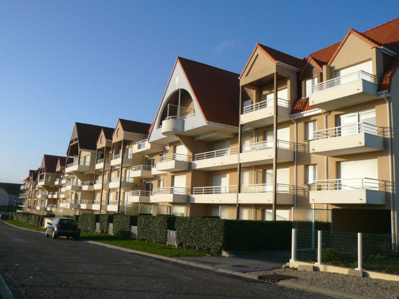 Sale apartment Cucq 138000€ - Picture 1