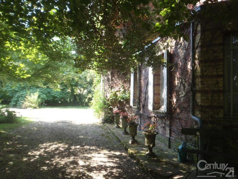 Vente de prestige maison / villa Pont l eveque 795000€ - Photo 5