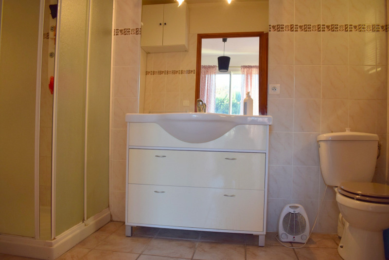 Vente maison / villa Fayence 418000€ - Photo 28