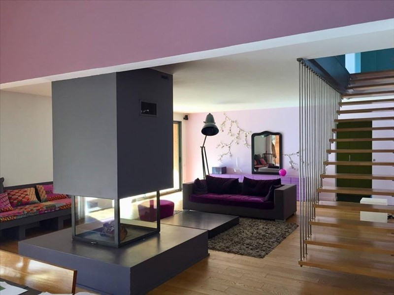 Immobile residenziali di prestigio casa St marcellin 890000€ - Fotografia 3