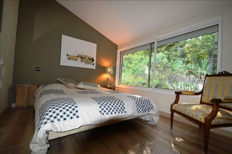 Verkoop  huis Rochefort du gard 475000€ - Foto 8
