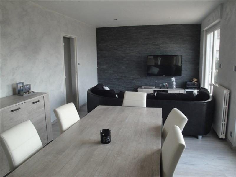 Venta  casa Audincourt 179000€ - Fotografía 3