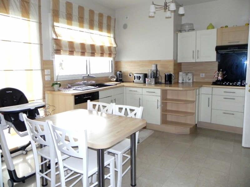 Sale house / villa Chanteloup les vignes 469000€ - Picture 3