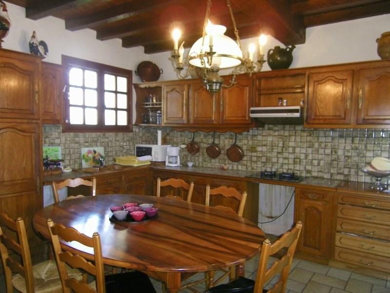 Sale house / villa Agen 325000€ - Picture 4