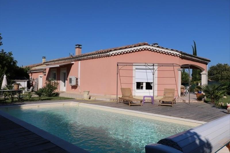 Sale house / villa Montelimar 348000€ - Picture 2