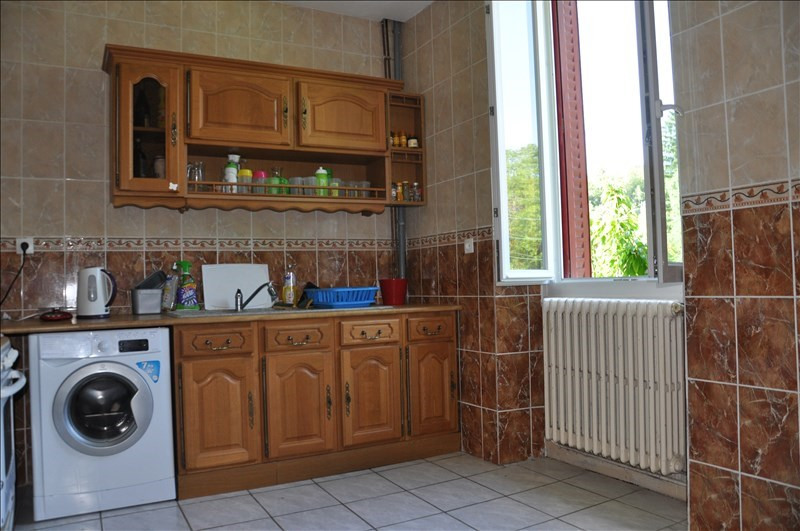 Vente maison / villa Oyonnax 123 000€ - Photo 3