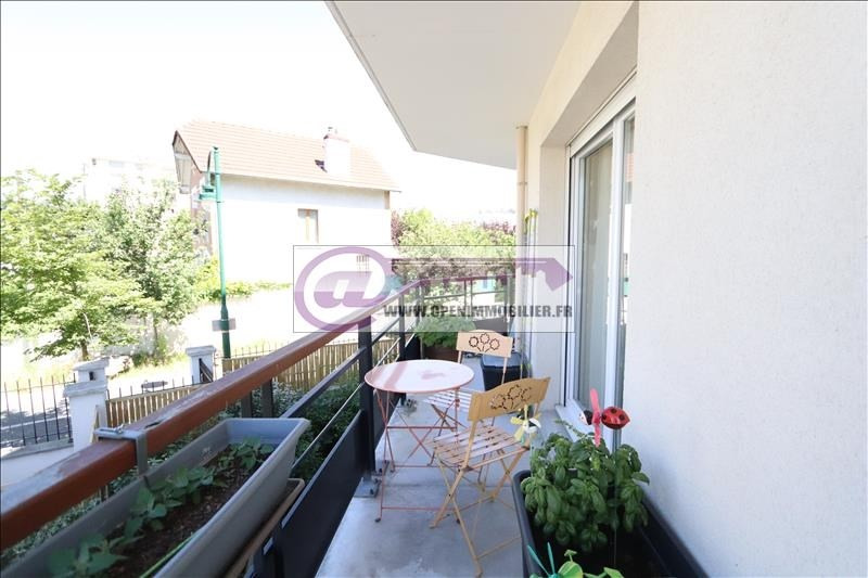 Sale apartment Epinay sur seine 229 000€ - Picture 1