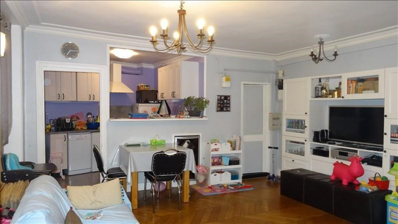 Vente appartement Versailles 365000€ - Photo 1