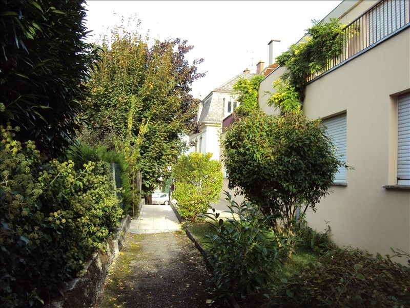 Sale apartment Mulhouse 63 000€ - Picture 1