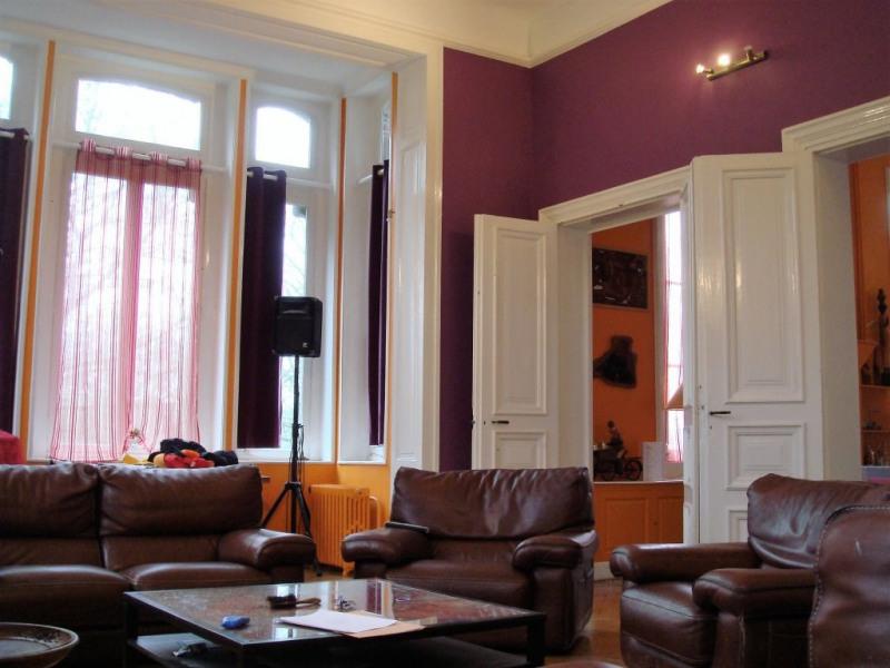 Vente maison / villa Nassandres 499000€ - Photo 8