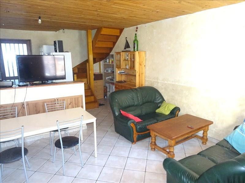 Vente maison / villa St jean de bournay 119500€ - Photo 1