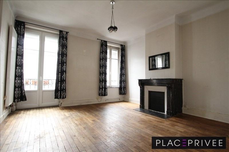 Vente appartement Nancy 179000€ - Photo 1