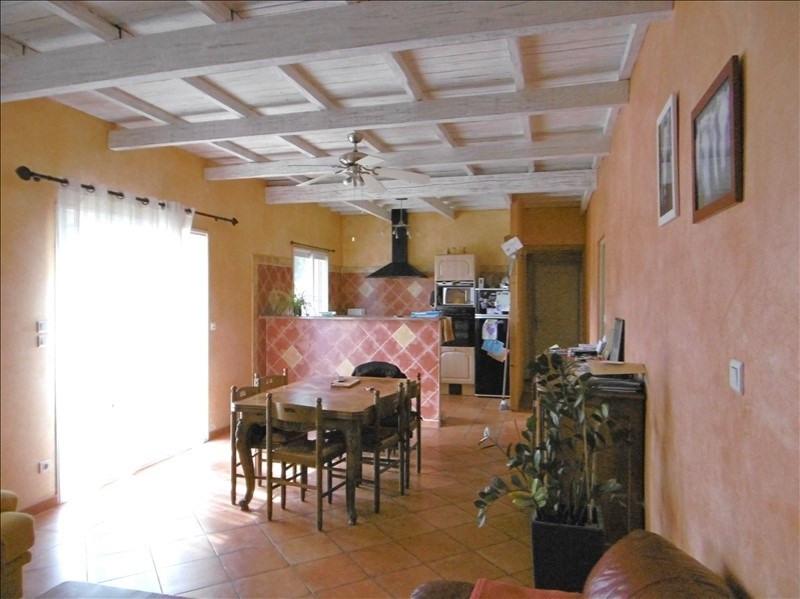 Vente maison / villa St laurent d aigouze 520000€ - Photo 6