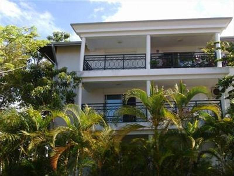 Vente Appartement 2 pièces 45,37m² Bras Panon