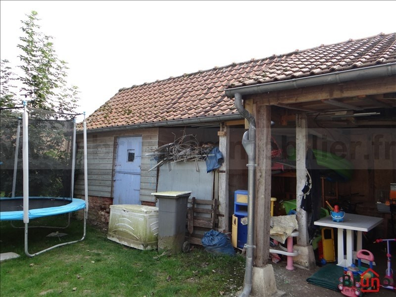 Investimento casa Maison ponthieu 160900€ - Fotografia 14