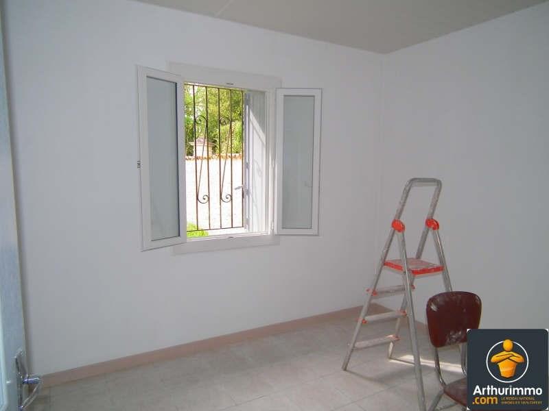 Sale house / villa Matha 60000€ - Picture 2