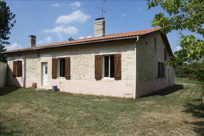 Sale house / villa Langon 160600€ - Picture 3