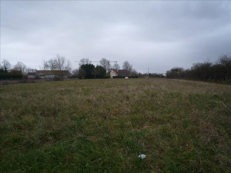 Vente terrain Tonnay charente 44500€ - Photo 1