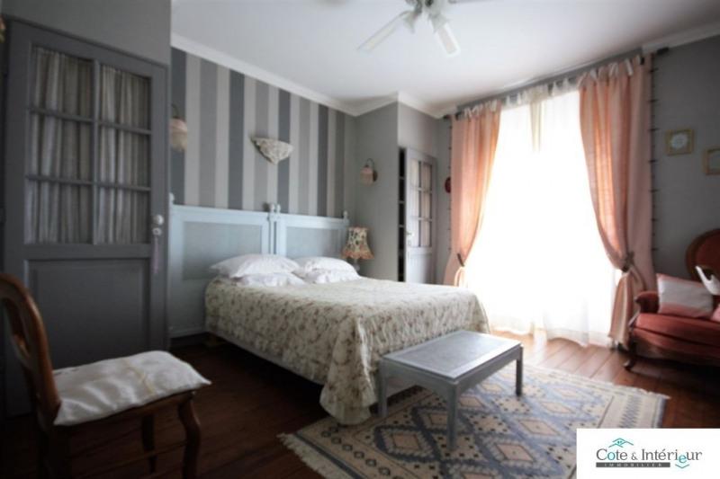 Sale house / villa Talmont st hilaire 370000€ - Picture 7