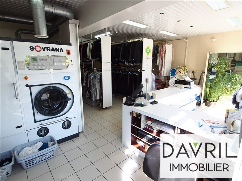 Commercial property sale shop Conflans ste honorine 143 000€ - Picture 3