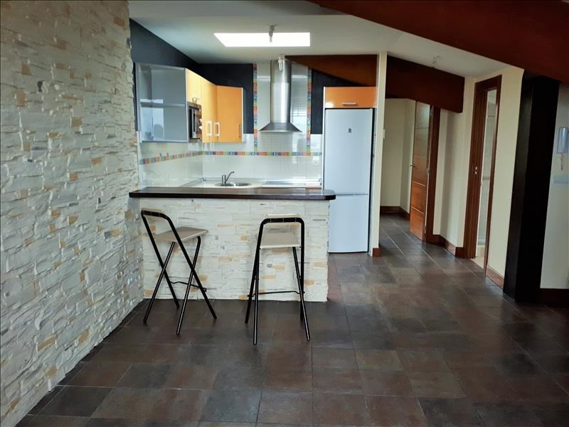 Sale apartment Hendaye 234000€ - Picture 3
