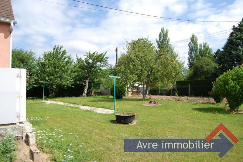 Sale house / villa Verneuil d avre et d iton 157000€ - Picture 12