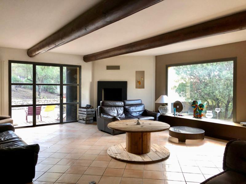 Vente de prestige maison / villa Aix-en-provence 1320000€ - Photo 2
