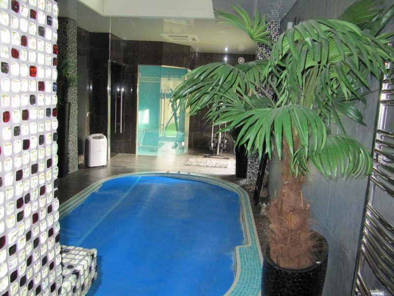Deluxe sale house / villa Luzarches 1040000€ - Picture 8