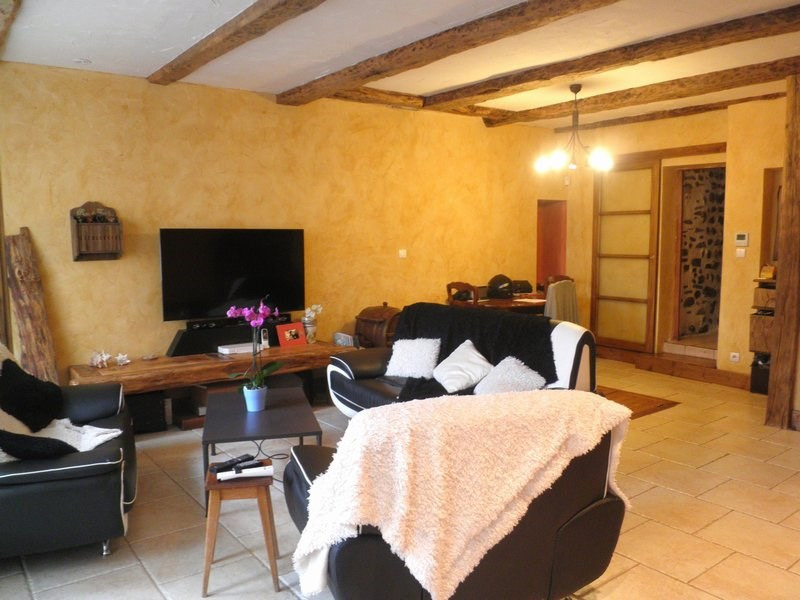 Sale house / villa Chatonnay 163 000€ - Picture 6