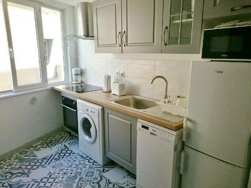 Vente appartement Montpellier 176500€ - Photo 3