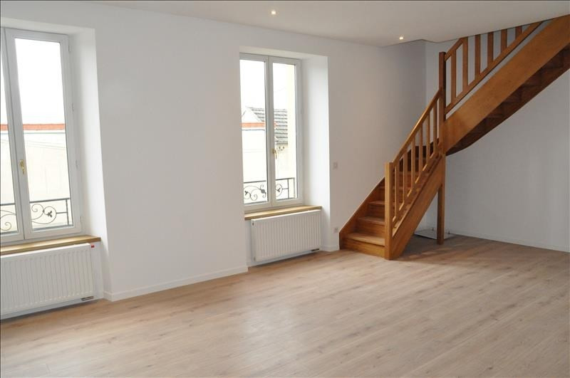 Location appartement Saint nom la breteche 1550€ CC - Photo 2