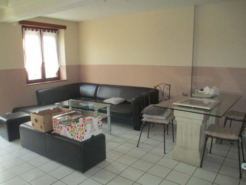 Vente maison / villa Neuilly en thelle 133000€ - Photo 2