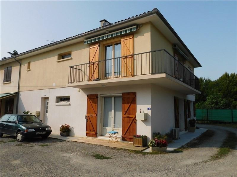 Sale apartment Auch 106000€ - Picture 1