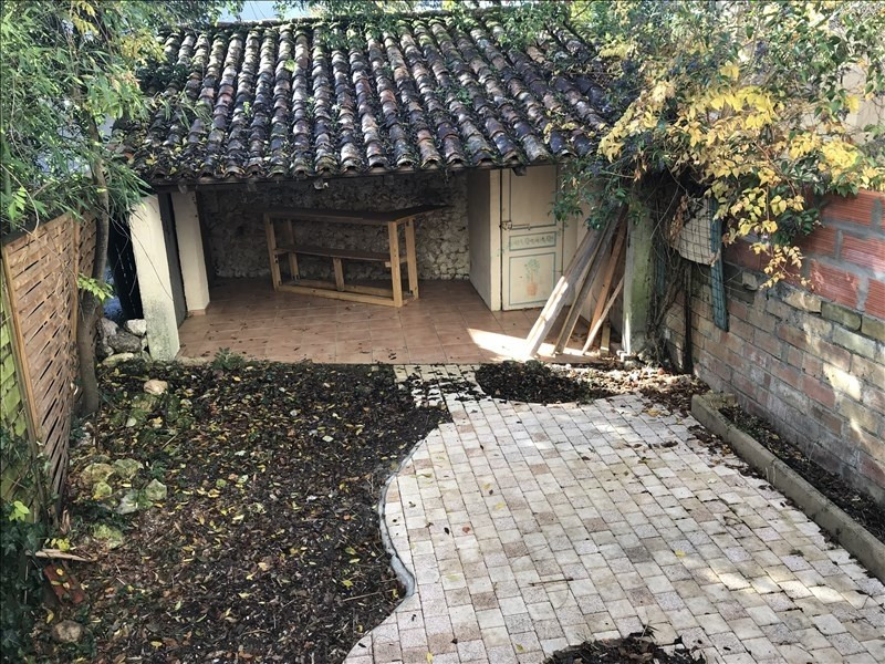 Sale house / villa Listrac medoc 117700€ - Picture 5
