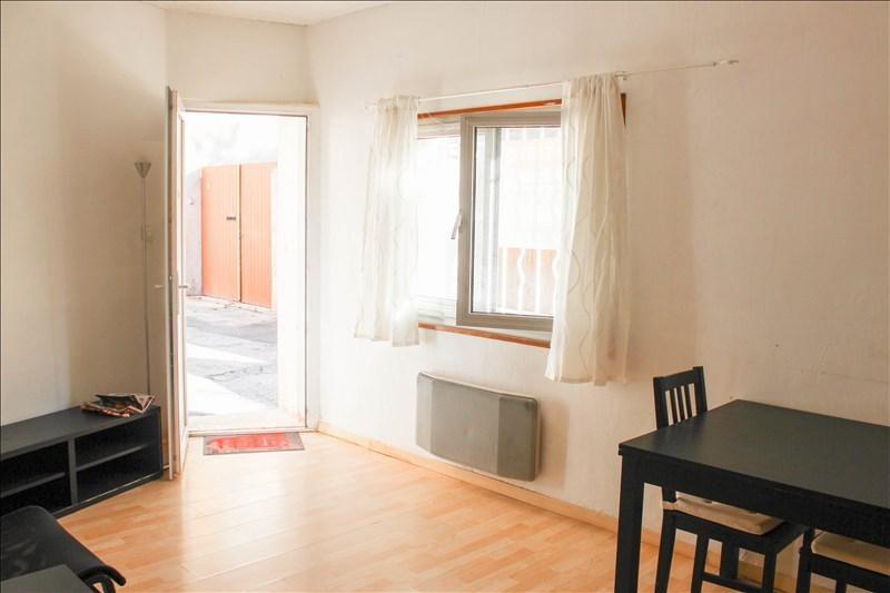 Sale apartment Toulon 66000€ - Picture 2