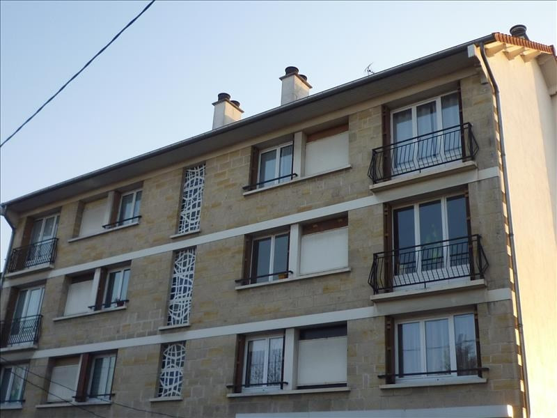 Vente appartement Neuilly sur marne 92000€ - Photo 1