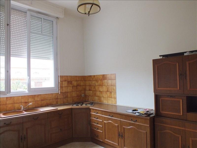Rental apartment Montauban 550€ CC - Picture 3