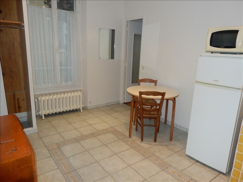 Sale apartment Melun 75 000€ - Picture 2