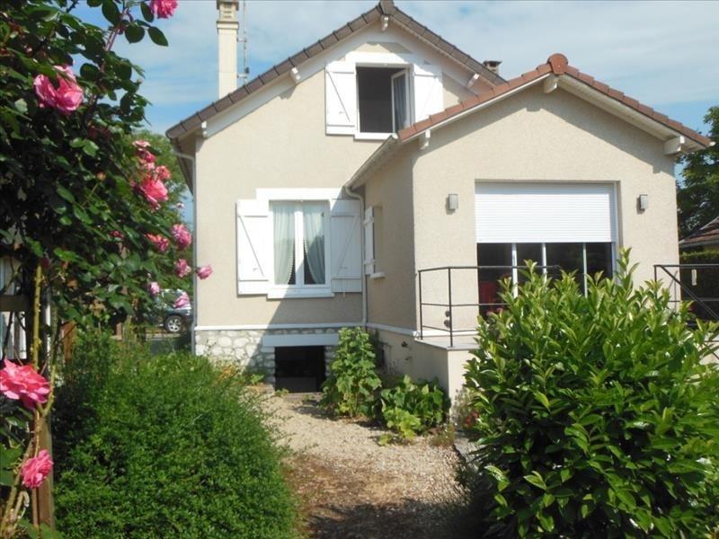 Sale house / villa Bois le roi 345000€ - Picture 2