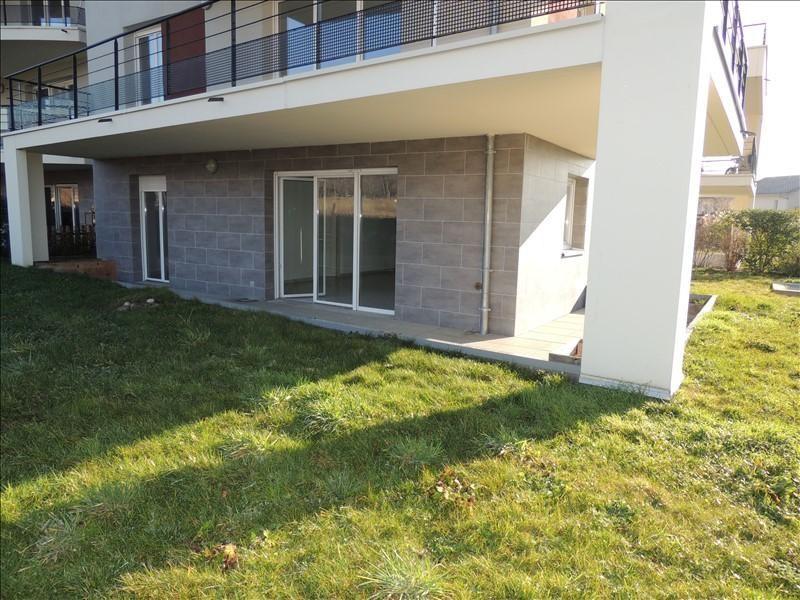 Vente appartement Prevessin-moens 399000€ - Photo 8